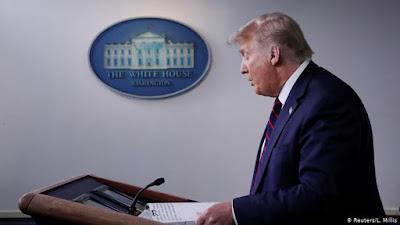 Presidente Republicano Donald Trump