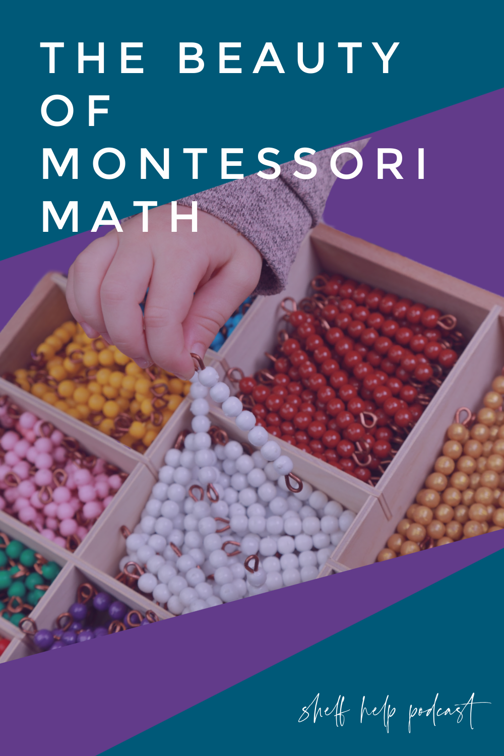 In this Montessori parenting podcast we talk about Montessori math curriculum. We explain what it is, why it works, and how to support at home.