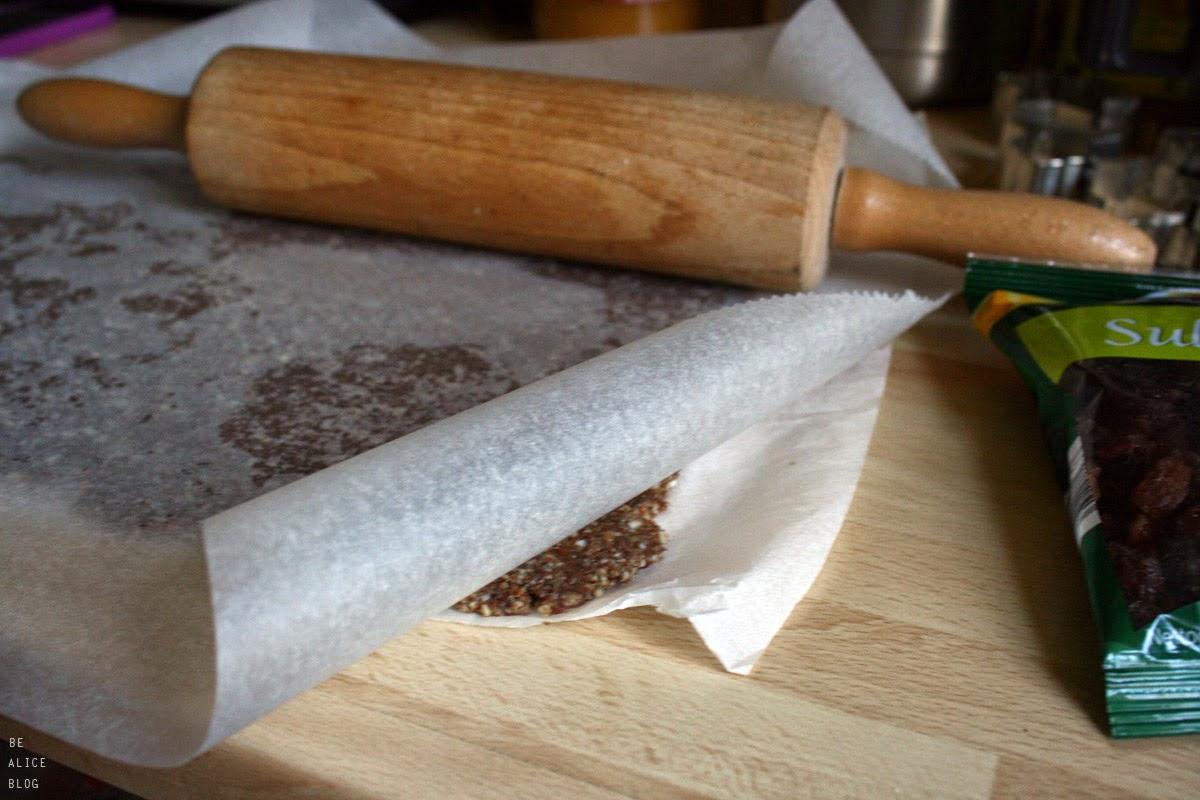 Making Cinnamon Rolls With A Food Processor