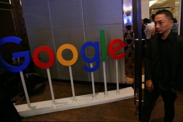 Bangun Pusat Data di RI, Google Buat 150 Ribu Laboratorium Pelatihan