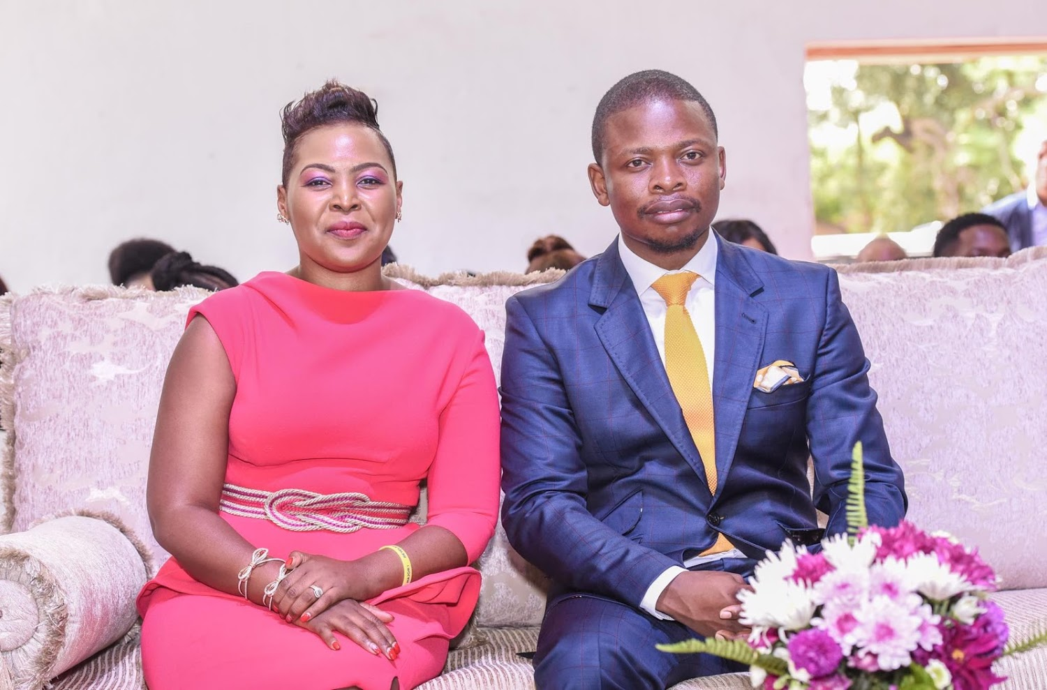 Prophet Bushiri And His Wife Mary To Be Banished From SA