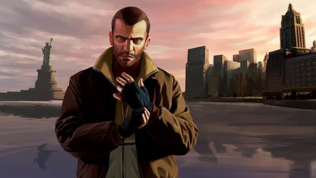 بشكل مفاجئ سحب لعبة GTA IV من متجر Steam