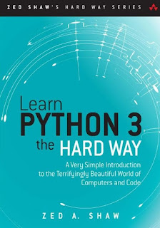 Download PDF Learn Python 3 the Hard Way by Zed Shaw