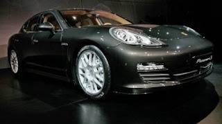 Neymar importou Porsche de forma irregular, e carro está apreendido desde 2014