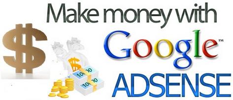 Mendaftar Google AdSense Untuk Menambah Penghasilan Blog