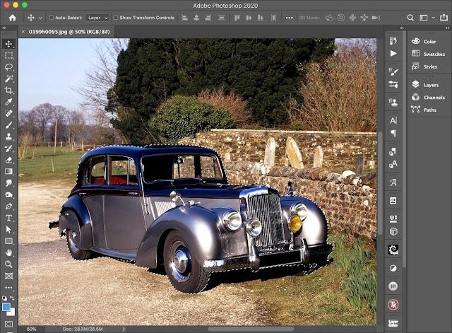 Download Adobe Photoshop CC 2020 Full Version Terbaru 2021 Free Download