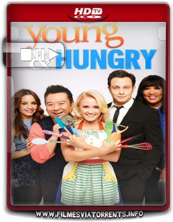 Young & Hungry 5° Temporada
