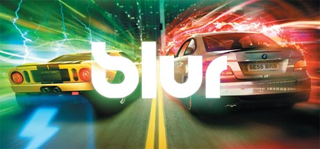 تحميل لعبة Blur