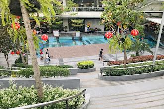 Ayala Malls Circuit Makati Quick Tour