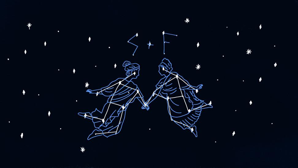 SAF 3 constellation bumper