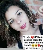 TRAGÉDIA: Jovem recorre ao suicídio em Santa Quitéria-MA