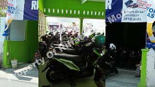 Riffat Jaya Motor jual beli Motor Second Tasikmalaya Jawa Barat