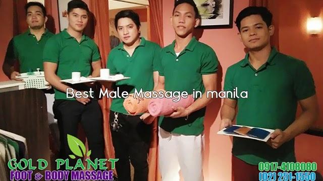 Male massage manila Manila Gay