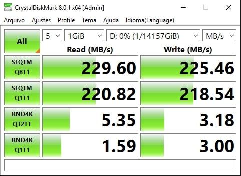 2x ST16000VN001 em RAID-1