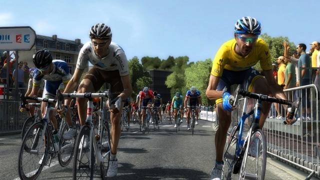 Pro Cycling Manager 2012 PC Retail Español DVD5