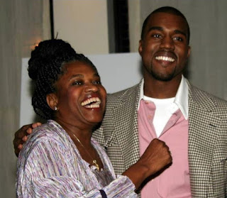 Kanye West's breakdown because of 'vexed grief' over mother Donda's death says former 'stepdad'