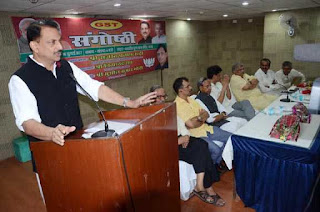 in-30-years-of-rule-bihar-has-become-only-consumer-state-says-rudi