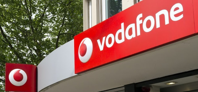 Vodafone 9 GB Free Data Offer on New 4G Smartphones [At price of 1 GB Data]