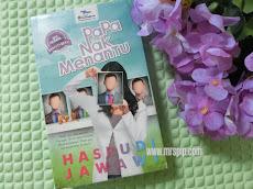 Review Novel : Papa Nak Menantu (by Hasrudi Jawawi)