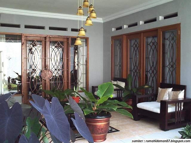 7 Model Ventilasi Terbaik Untuk Rumah Minimalis 100 Rumah Minimalis