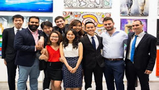 Thapar University students successfully complete The Israel-Asia Leaders Fellowship 2016-17 Saurabh Sharma and Naresh Bhansali amongst top achievers