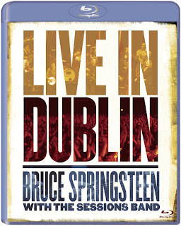 Bruce Springsteen with the Sessions Band: Live in Dublin [BD25]