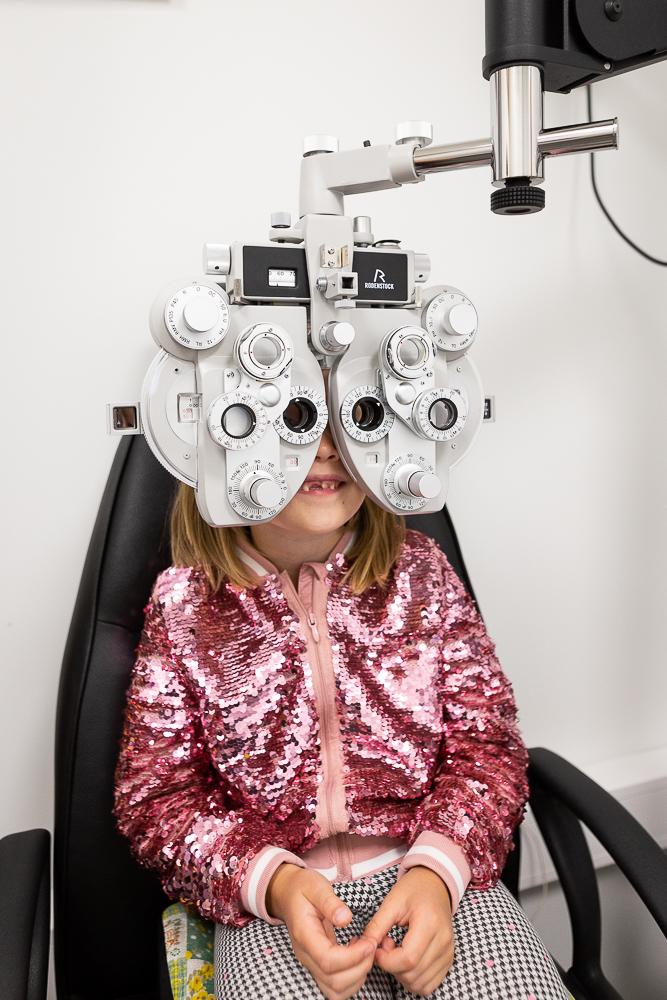 Silmäasema ilmaiset lasit ekaluokkalaiselle