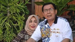 Ini Pesan H. Syafrudin M. Nur Kepada Masyarakat Kabupaten Bima.