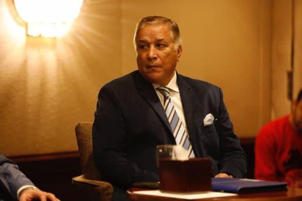 بكري سليم: مجلس المقاصة رفض استقالة عبد السلام بالإجماع