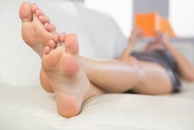 Causes of smell on your feet and how to avoid it