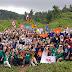 Komunitas Lindungi Hutan, Adakan Aksi Hutan Merdeka