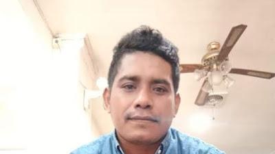 Tidak Transparan Anggaran Covid - 19, Ketua HIPMA - SULBAR Desak DPRD Bentuk Pansus