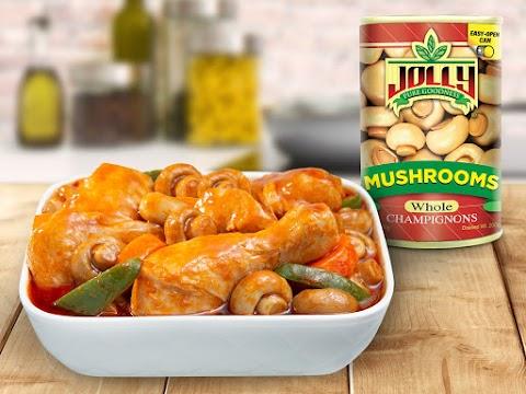 "Jolly Mushroom makes daily ""ulam"" mush-delicious"
