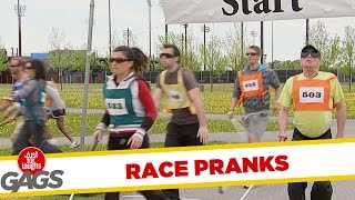Running like Usain Bolt – Olympics Edition