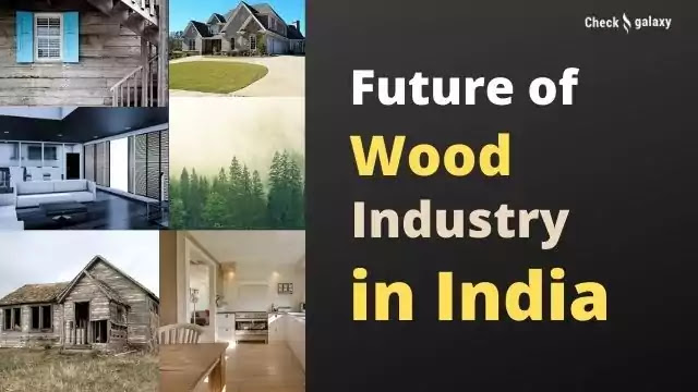 Future in Wood Industry