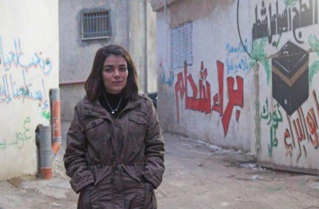 Cerita Mahasiswi Palestina yang Ditahan dalam Penjara Israel: Tubuhku Dibanting!