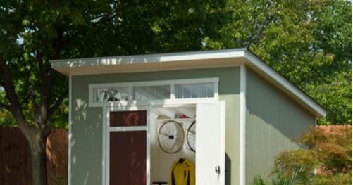 shedlast: Aston wood shed