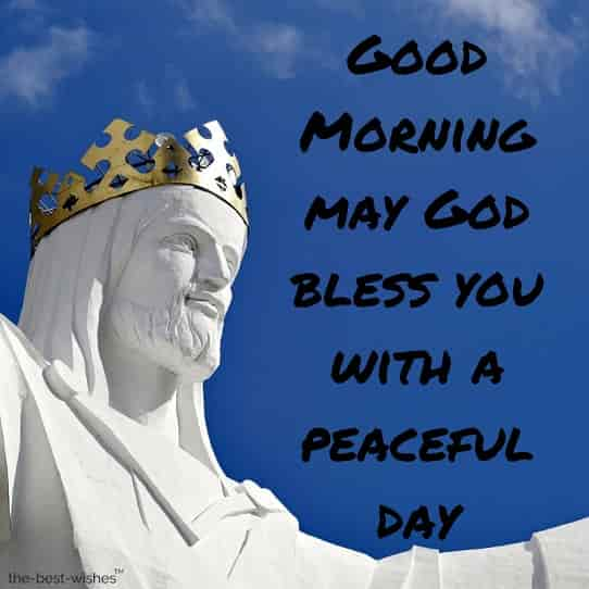 good morning jesus pictures hd
