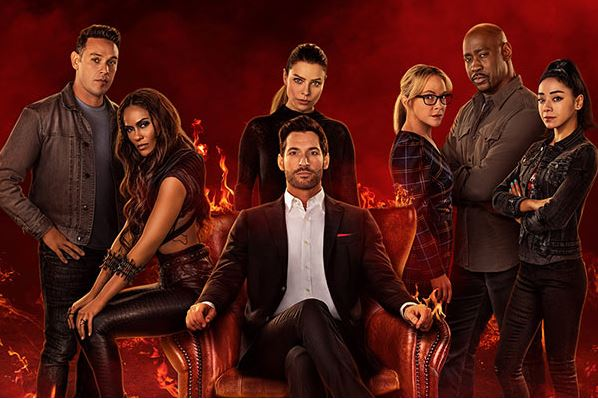 Lucifer Season 6: A trailer for his last season which arrives in September on Netflix