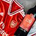 #News @Slatterygustavo El cuarto aniversario de la alianza de Santa Rita con Arsenal, trae celebraciones virtuales con fans de todo el mundo .