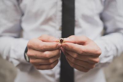 foto anello matrmonio