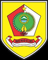 Logo Kabupaten Wonogiri PNG