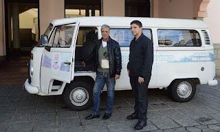 Parceria entre Prefeitura de Teresópolis e empresários restaura e reintegra mais um veículo à frota municipal