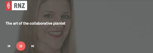 Rachel Fuller on the Art of the Collaborative Pianist