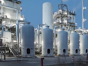 El mercado del Gas Natural Americano