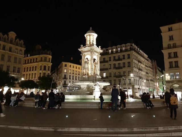 Lyon week-end voyage visite Rhône-Alpes