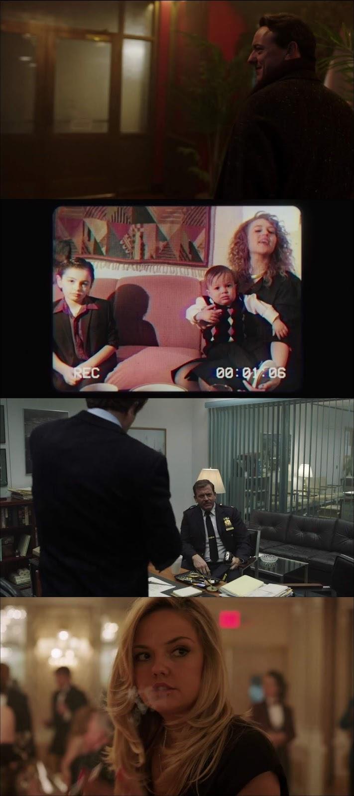 The Deuce Temporada 3 HD 720p Latino