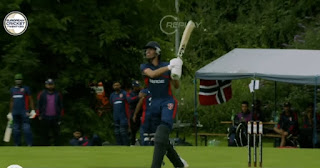 Germany vs Norway 6th Match Tri-Nation T20I Series 2021 Highlights