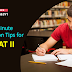 Last Minute Revision Tips for AFCAT 2 2021