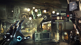 Deus Ex Mankind pc game wallpapers|screenshots|images